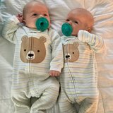Photo for New Born's - Identical Twin Boys - Newtown