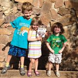 Photo for Part-time Nanny Needed For 3 Children In Manitou Springs