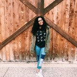 Sarina V.'s Photo