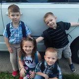 Photo for Babysitter Needed For My Children In Danville.
