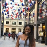 Damesha E.'s Photo