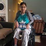 Photo for Mobility Assistance And Companionship Full-time Support Needed For My Mother In Woodbridge, VA.