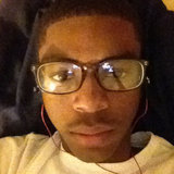 Kadeem L.'s Photo
