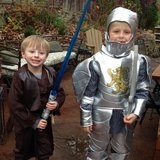 Photo for Summer Nanny Needed For 2 Elementary Boys In Tangletown, Minneapolis