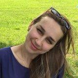 Iryna O.'s Photo