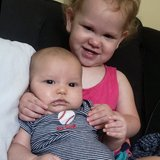 Photo for Friday Babysitter