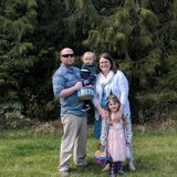 Photo for Nanny Needed For 2 Children In Gig Harbor