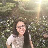 Nathalia R.'s Photo
