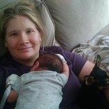 Photo for Newborn Babysitter