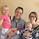 Photo for Part Time Babysitter - Full Day Fridays - South Minneapolis