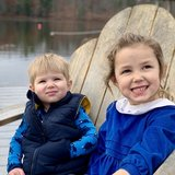 Photo for Looking For An After-camp Nanny For Fun-loving 2 And 4 Year Old