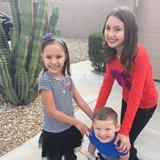 Photo for Babysitter Needed For 2 Children In Phoenix.