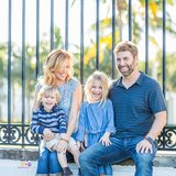 Photo for Steady Part-Time Babysitter Needed For 2 Children In WPB
