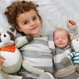 Photo for Nanny Needed For 2 Children In Princeton Area