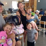 Photo for Part Time Nanny Needed For 3 Children In Knoxville