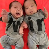 Photo for Need Help With Our 2 Identical Twin Infant  Boys :)