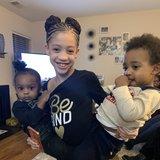 Photo for Babysitter Needed For 2 Children In Baltimore.