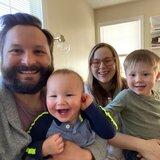 Scott And Rachel B.'s Photo