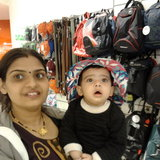 Sapna G.'s Photo