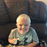Photo for Caregiver Needed For Our 8 Yr Old Son With Ds