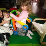 Photo for Part-time Nanny/Mother's Helper Needed For 2 Toddlers In Simi Valley