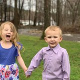 Photo for Baby Sitter Needed For 2 Children