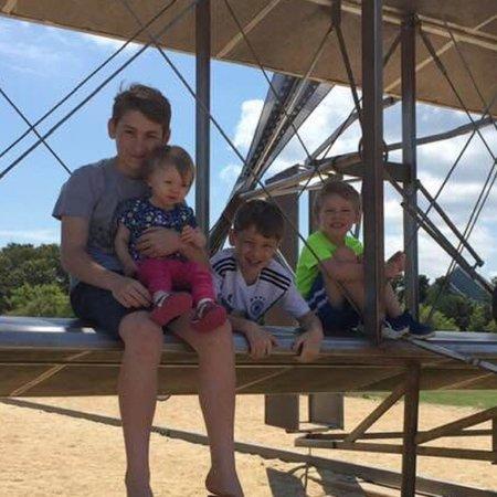 Child Care Job in Vienna, VA 22182 - Nanny -  Needed For Our Super Happy Children In Vienna - Care.com