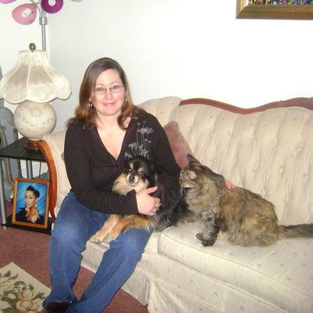 Senior Care Provider from Winthrop, MA 02152 - Care.com
