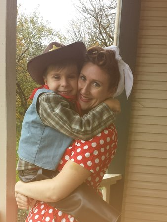 BABYSITTER - Tami R. from Lacey, WA 98503 - Care.com
