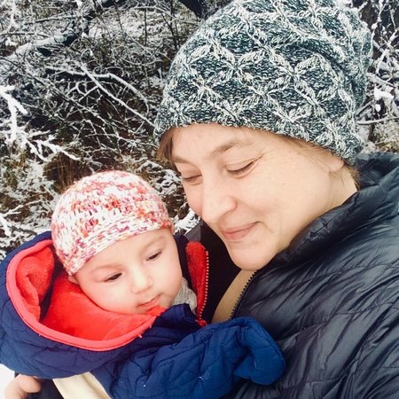 Child Care Job in Lambertville, NJ 08530 - Warm And Reliable Nanny - Care.com