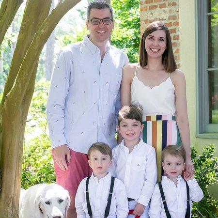 Child Care Job in Baton Rouge, LA 70808 - Nanny Needed For 3 Children In Baton Rouge - Care.com