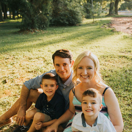 Child Care Job in Daphne, AL 36526 - A Family That Needs Date Nights But Also May Need Help With After School Care - Care.com