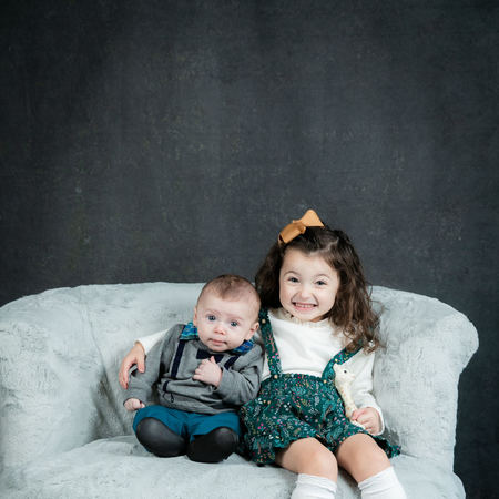 Child Care Job in Trumbull, CT 06611 - Responsible, Loving Nanny Needed For 2 Children - Care.com