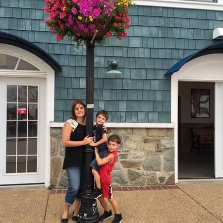 Child Care Job in Burke, VA 22015 - Part-Time Nanny Needed For 2 Children In Fairfax - Care.com