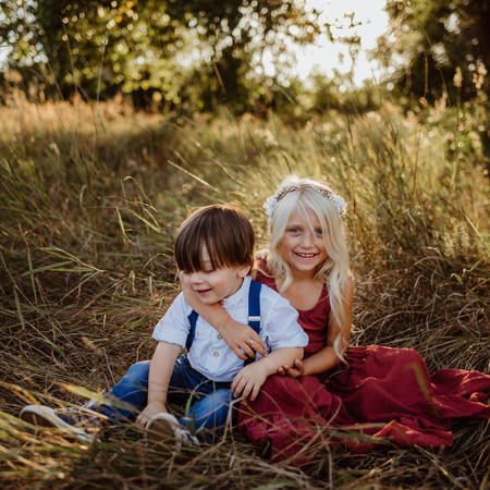 Child Care Job in Loveland, CO 80538 - Fun Family On Small Farm Looking For Nanny For 3 Kids - Care.com