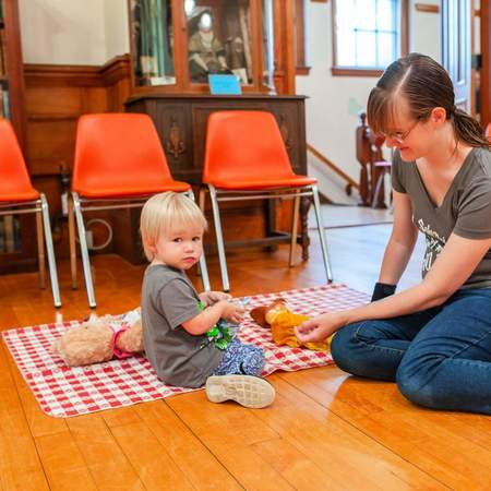 Child Care Job in Barre, MA 01005 - Reliable, Patient Nanny Needed For 2 Children In Barre - Care.com