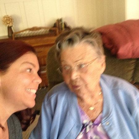 Senior Care Provider from Cleveland, OH 44104 - Care.com