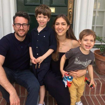 Child Care Job in Los Angeles, CA 90020 - Caregiver Needed For 2 Children In Los Angeles. - Care.com