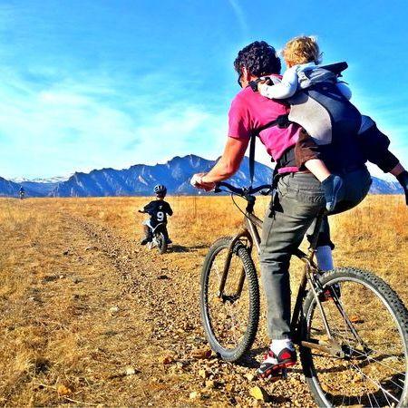 Child Care Job in Boulder, CO 80303 - Babysitter Needed For 3 Boys In Boulder. - Care.com