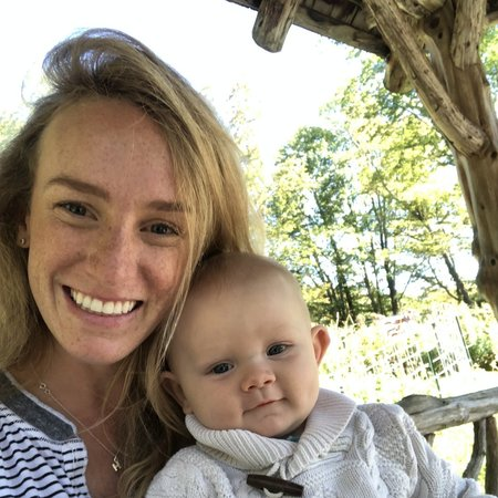 Child Care Job in New Canaan, CT 06840 - Loving, Reliable Babysitter Needed For 1 Child In New Canaan, 6 Months Old - Care.com