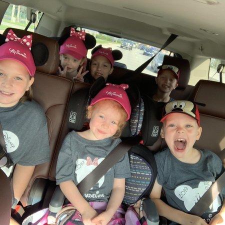 Child Care Job in Clarksville, TN 37043 - Babysitter Needed For My Children In Clarksville. - Care.com