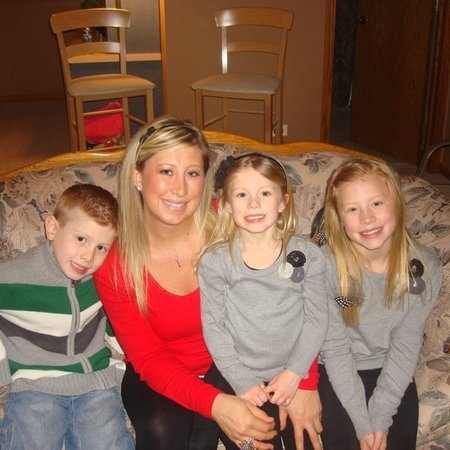 BABYSITTER - Kelly M. from Frankfort, IL 60423 - Care.com