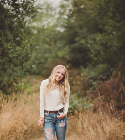 BABYSITTER - Nicole S. from Edmonds, WA 98020 - Care.com