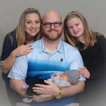 Child Care Job in Morgantown, PA 19543 - In Home Baby Sitter - Care.com