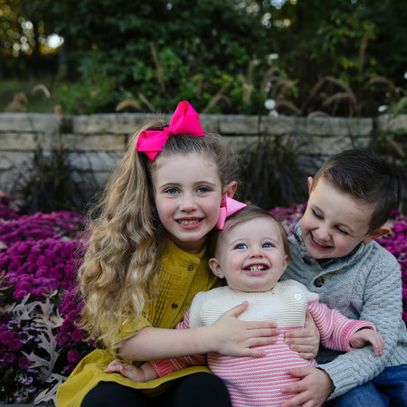 Child Care Job in Des Moines, IA 50312 - Loving And Energetic Nanny - Care.com