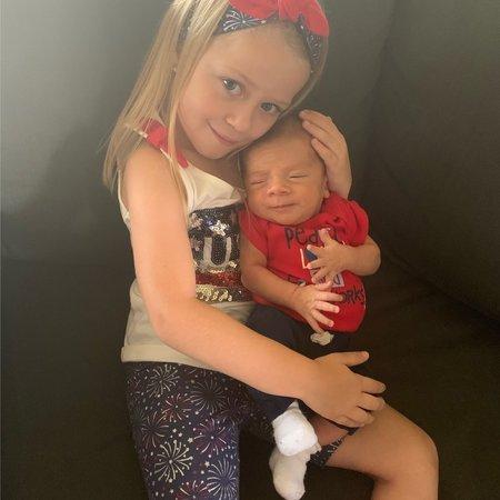 Child Care Job in Oklahoma City, OK 73142 - Nanny Needed For 2 Children In Oklahoma City - Care.com