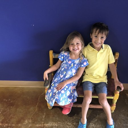 Child Care Job in Midland, TX 79707 - Nanny Needed For 2 Children In Midland - Care.com