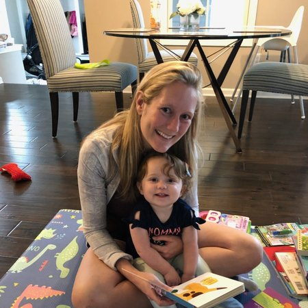Child Care Job in Carmel, IN 46032 - Part Time Nanny For Baby Boy - Care.com