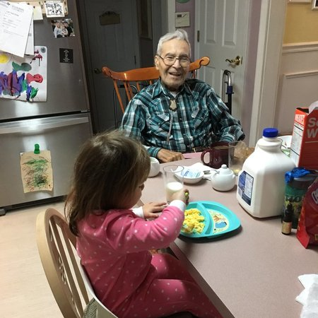 Senior Care Job in Bearsville, NY 12409 - Hands-on Care Needed For My Father In Bearsville - Care.com