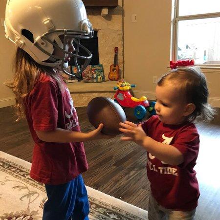 Child Care Job in Plano, TX 75094 - Nanny Needed For 2 Children In Plano - Care.com
